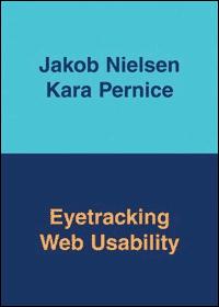 Eyetracking Web Usability - Jakob Nielsen & Kara Pernice | Bol.com