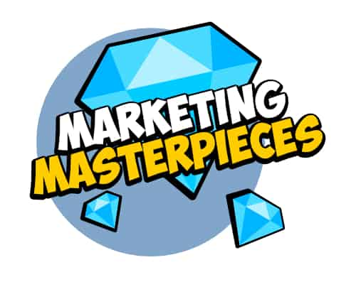 Marketing Masterpieces