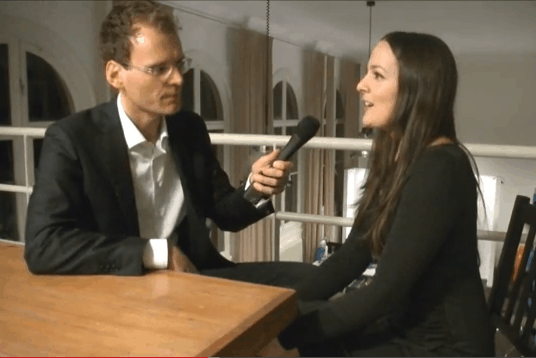 Interview Nathalie Nahai, The Web Psychologist: Hoe overtuig je vrouwen op internet?