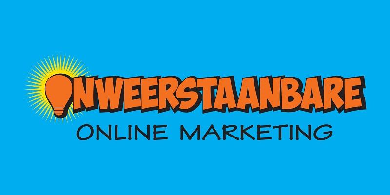 Onweerstaanbare Online Marketing
