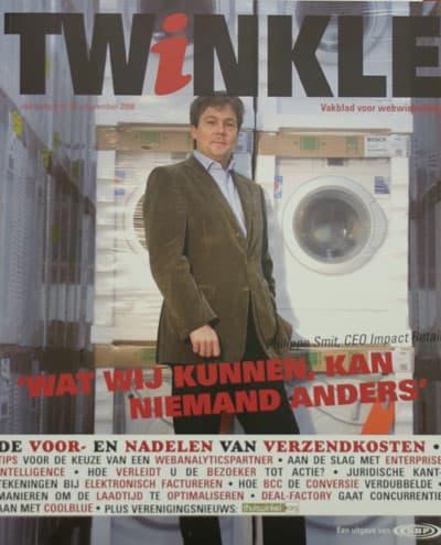 Twinkle - Vakblad voor webwinkeliers