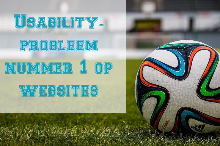 usability-probleem-websites