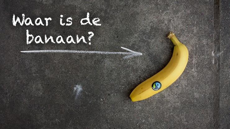 waar-is-de-banaan